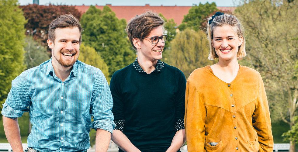 Breakit - Resq club vill minska matsvinnet – går ihop med tyska Mealsaver