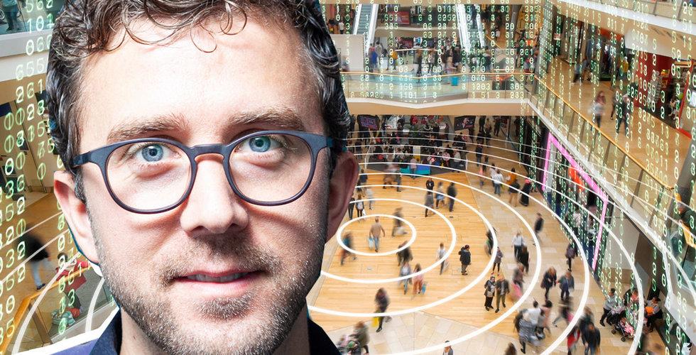 Indivds ansiktsigenkänning testas i Stockholm – 46 kameror ska analysera kunder