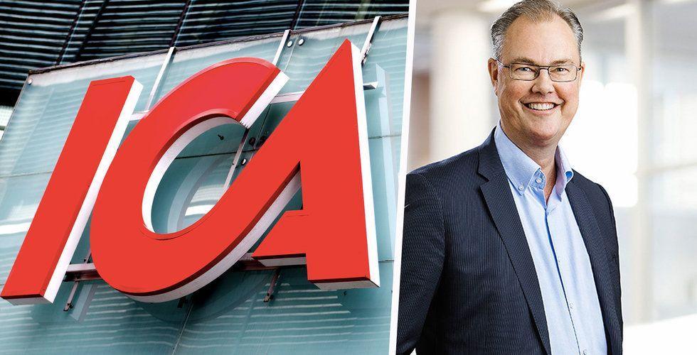 Ica säljer Hemtex – med reaförlust på 400 miljoner kronor