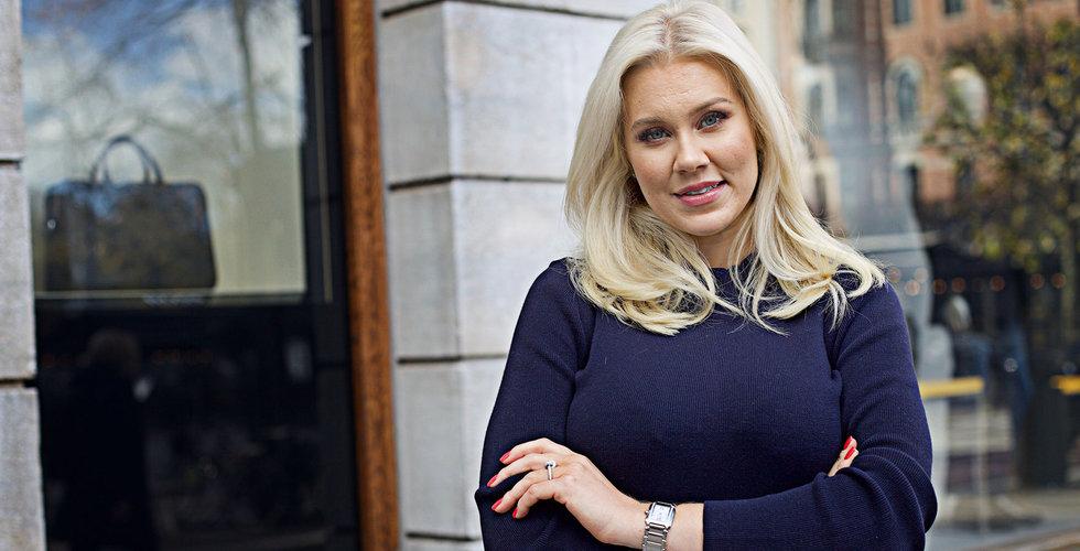 Isabella Löwengrip lämnar två styrelser
