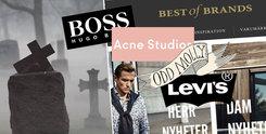 Breakit - Lista: Här är alla som förlorar pengar i modekedjans konkurs