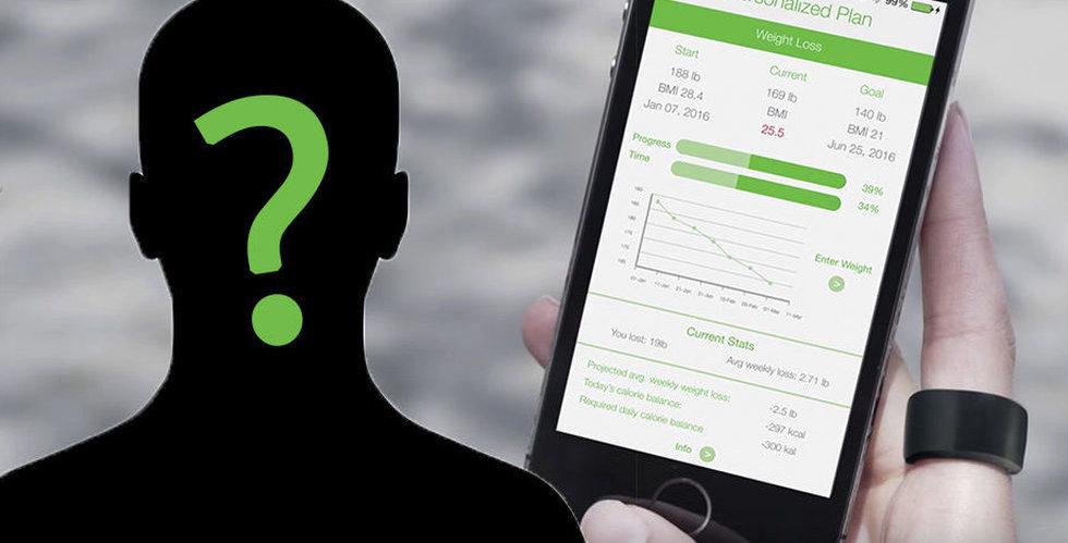 """Svensk fick in miljoner till sin """"smarta ring"""" – sen försvann han"""