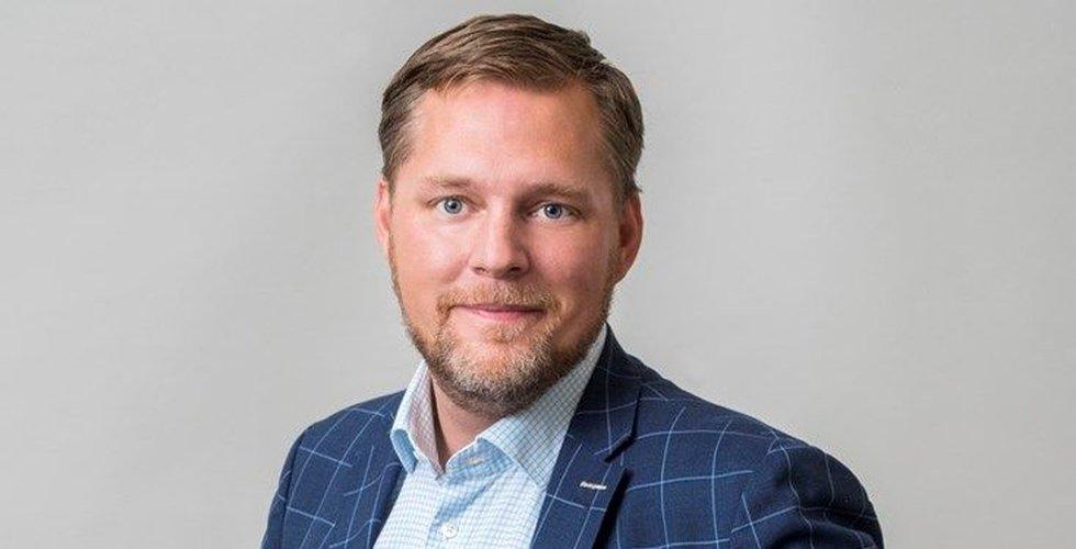"""Günther Mårder om stärkta korttidspermitteringar: """"I grund och botten behöver vi få igång Sverige"""""""