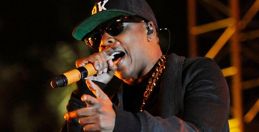 Jay-Z på gång med ett nytt investeringsföretag