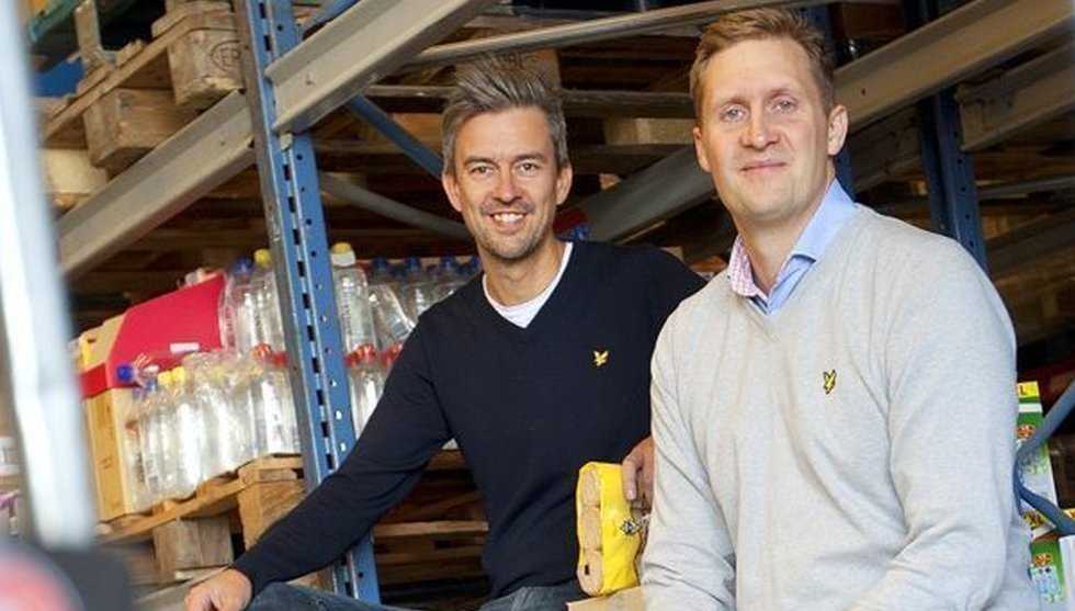Matsmart tuggar på – tar in 5 miljoner kronor i riskkapital
