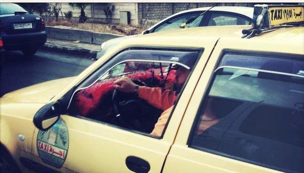 Svenska taxitjänsten Careems förare gripna i Abu Dhabi