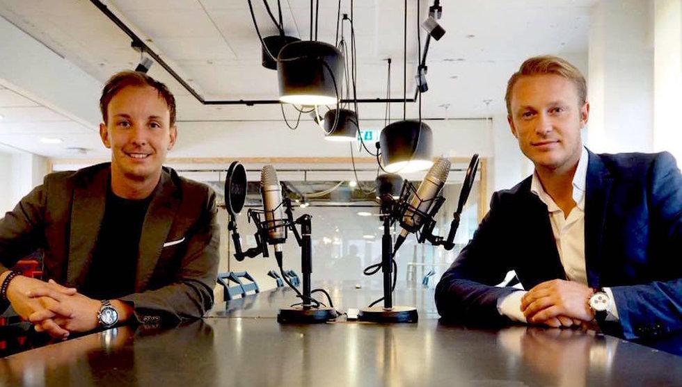 Pärleros influencer-nätverk Panc Media tar in ny delägare