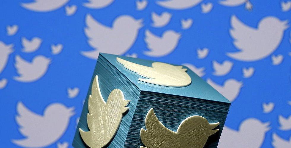 Breakit - Twitter förändras – nu slopas gränsen för 140 tecken