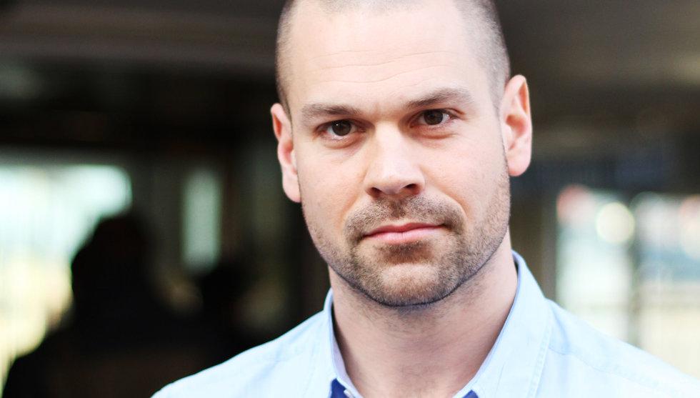 """Breakit - Mikael Wintzell: """"Jag vill vara Gianluca Vacchi eller Amigo-Ola"""""""