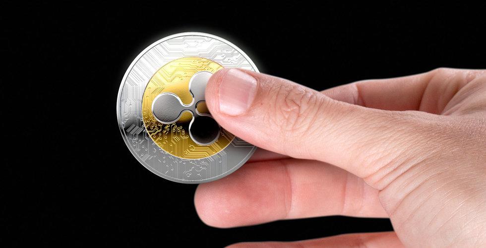 Breakit - MoneyGram ska testa överföringar med kryptovalutan ripple