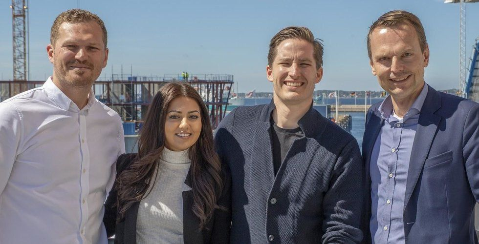 SUP46 expanderar till Helsingborg – ska hjälpa startups växa söderut