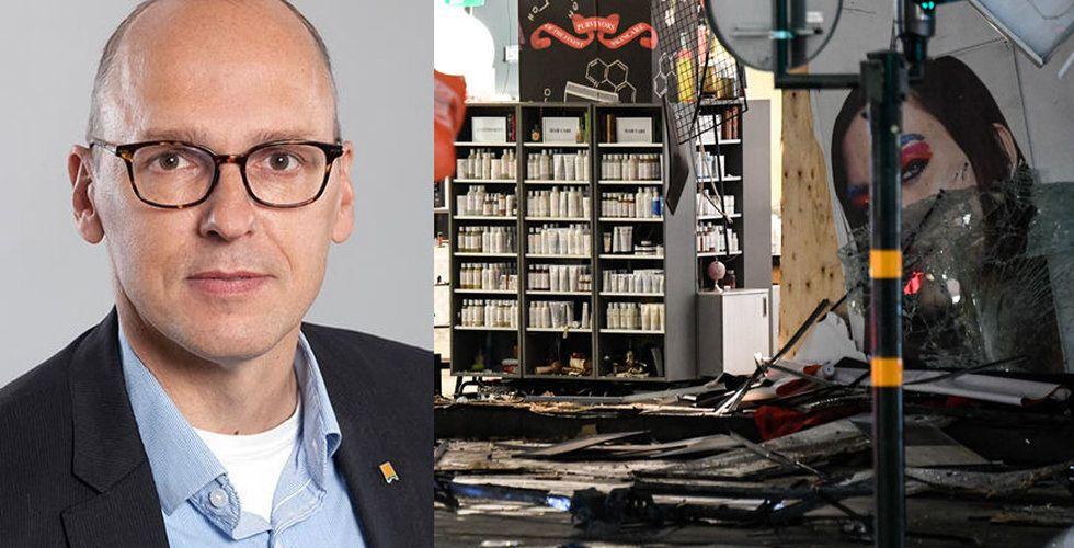 Breakit - Kravet från branschen: Teknik som hindrar terrordåd med lastbil