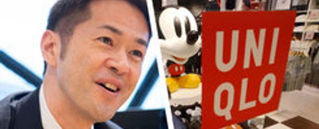 """Breakit - Japanska jätten öppnar för nya butiker: """"Vill absolut expandera"""""""