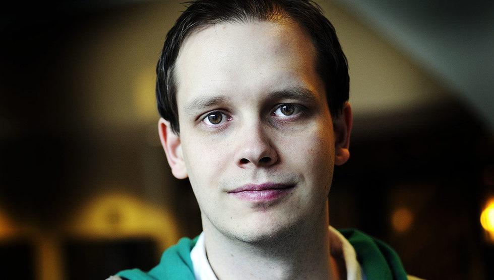 Piraten Peter Sunde vill rädda medierna – med sin startup Flattr