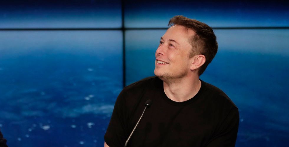 Breakit - Elon Musks SpaceX har gjort 50 uppskjutningar med Falcon 9-raketen