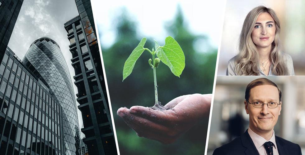 Sista chansen – få koll på nya EU-reglerna om hållbara finanser och TCFD