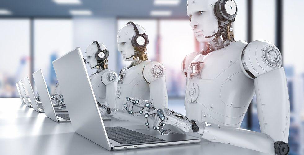 Svenska Artificial solutions tar in 140 miljoner – för att bygga kundtjänstrobot