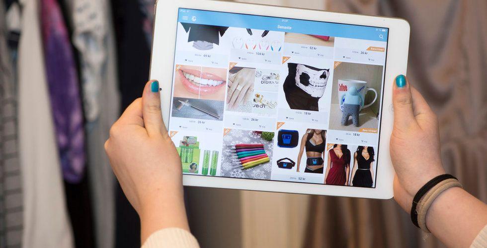 E-handel får sällköpshandeln att lyfta – här är vinnarbranscherna