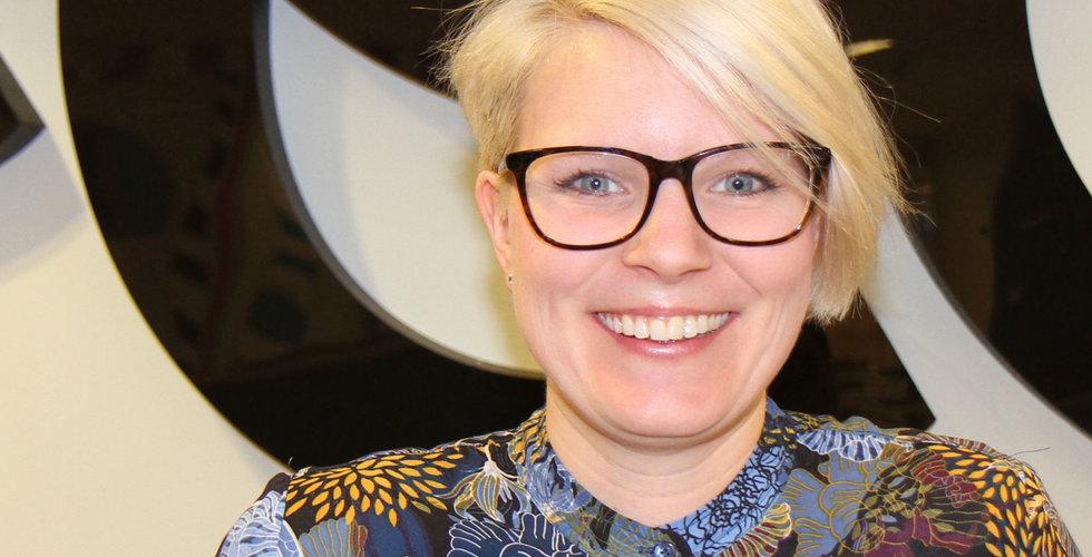 Quizkampen biffar upp teamet – hon blir säljchef i Tyskland