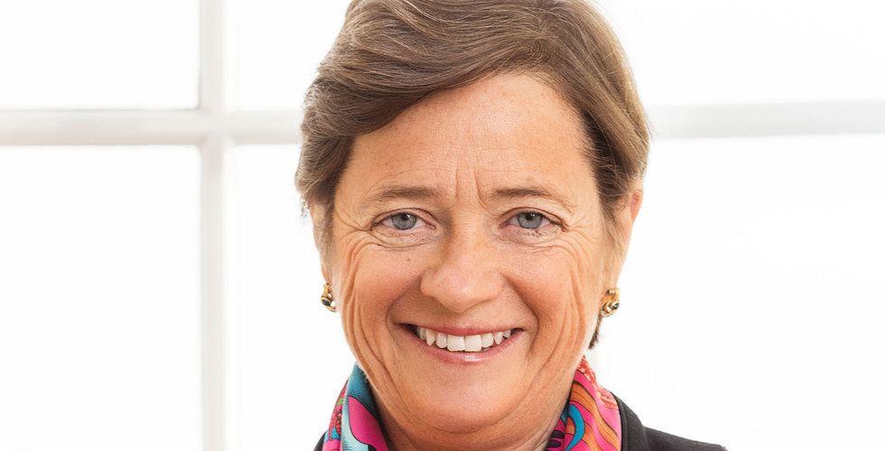 Breakit - Amelia Fawcett föreslås till ny styrelseordförande i Kinnevik