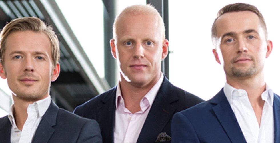 Klart: Optimizer invest säljer Catena Media-aktier för en halv miljard