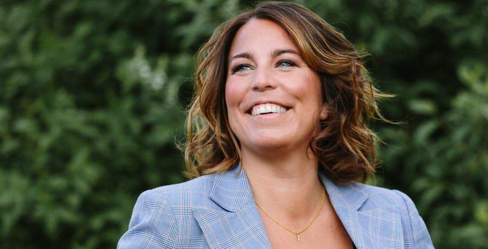 Therese Lundstedt ny styrelseledamot för Spotlight