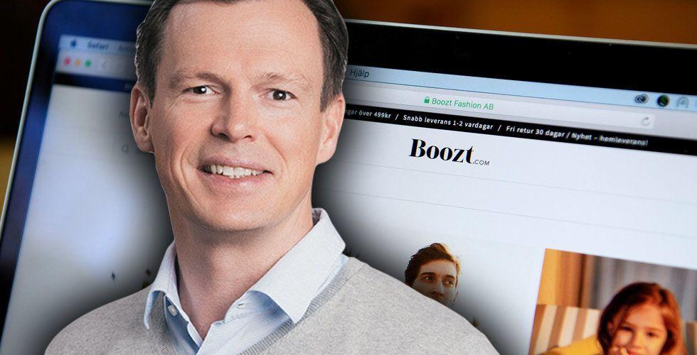 "Henrik Aspén spår noteringsboom bland e-handlare: ""Bara girighet kan stoppa dem"""