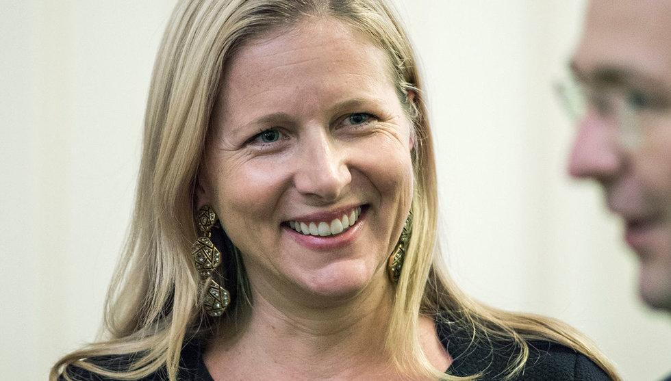 Glada siffror för Kinnevik - nu väntar nya investeringar