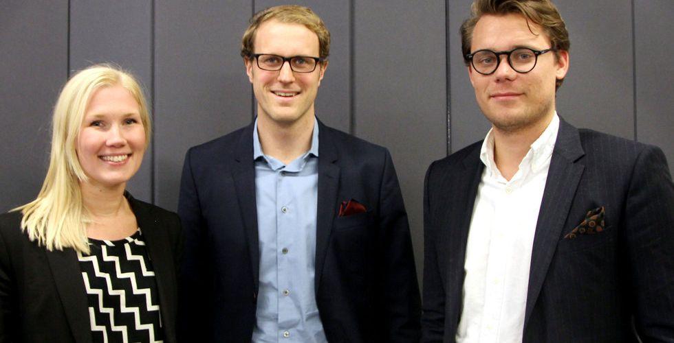 Välkommen till Startupjuristerna