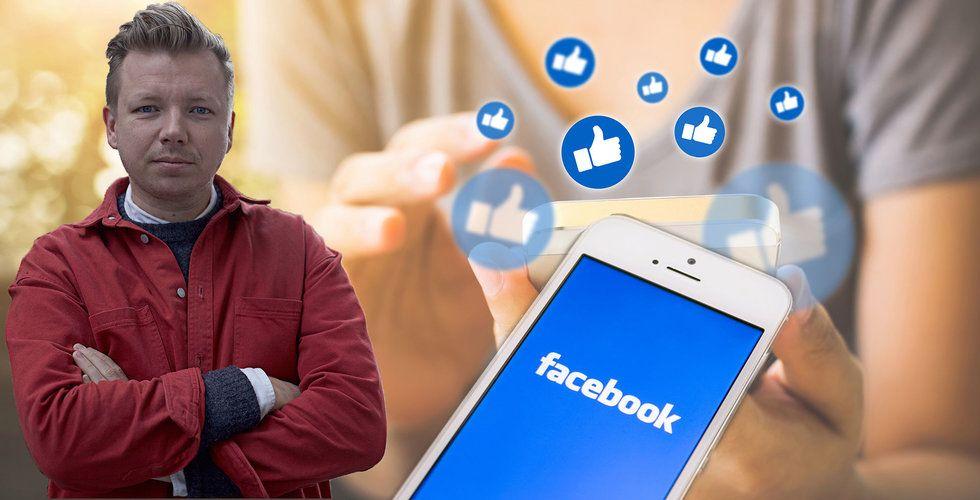Här är artiklarna som fick flest att trycka like på Facebook under året