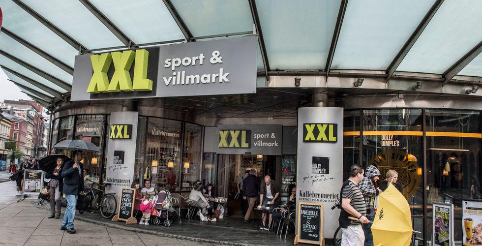"""XXL:s Sverigechef kommenterar krisen – """"Vinstvarningen gäller främst Norge"""""""