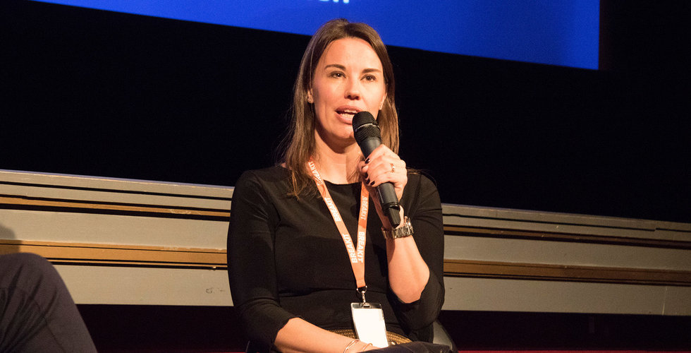 Ebba Ljungerud berättar om sina planer för börsbolaget Paradox Interactive