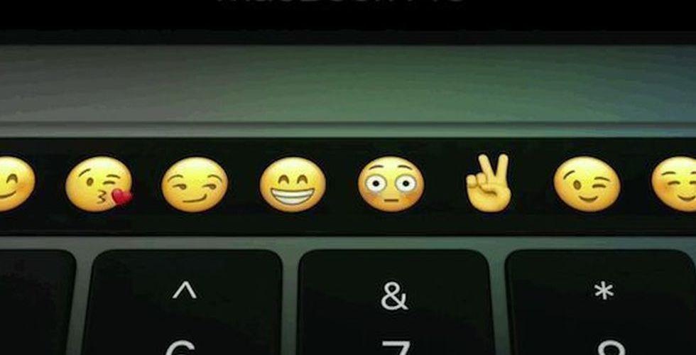 Här är nya funktionerna på Apples uppdaterade Macbook