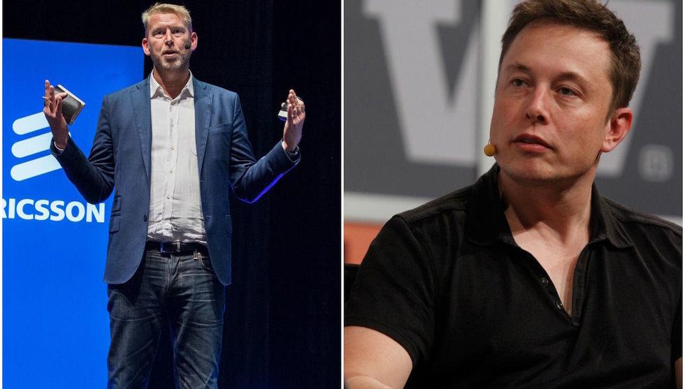 Breakit - Utmanar Elon Musk – nu avslöjas nya uppgifter om svenskfabriken