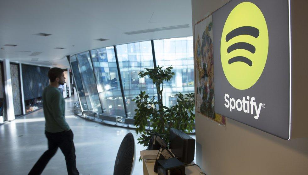 Breakit - Lånevillkoren svider för ägarna när Spotify tvingar fram notering