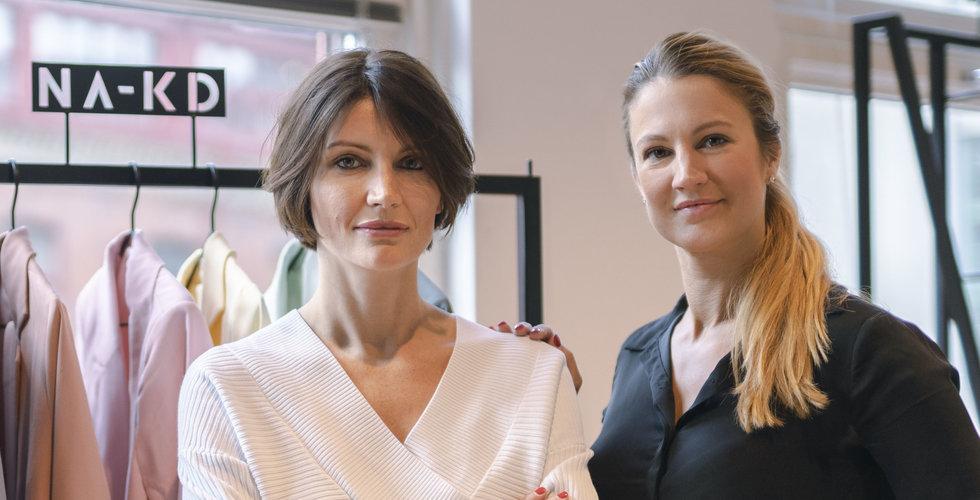 Na-kd värvar från konkurrenterna –rekryterar Sylwvia Wennberg och Linda Hugestrand
