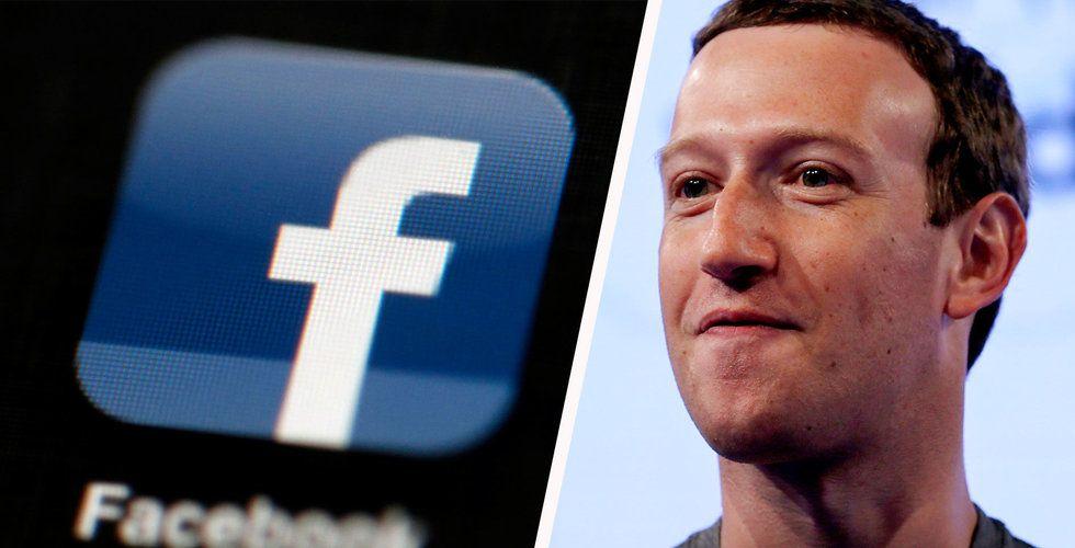 Facebook kallar de anställda till krismöte