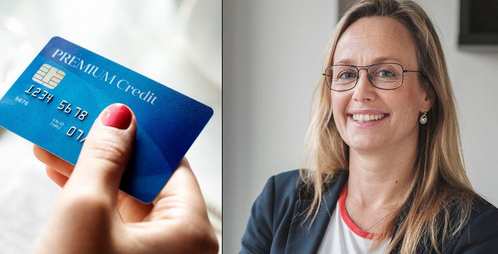 Breakit - Helene Stafferöd Westerlund är ny teknikchef på fintech-startupen Instantor