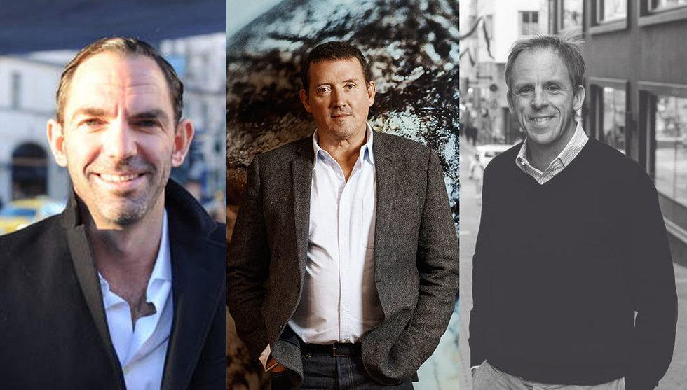 Techprofiler och krogkung säljer svensk bokningssajt för 1 miljard