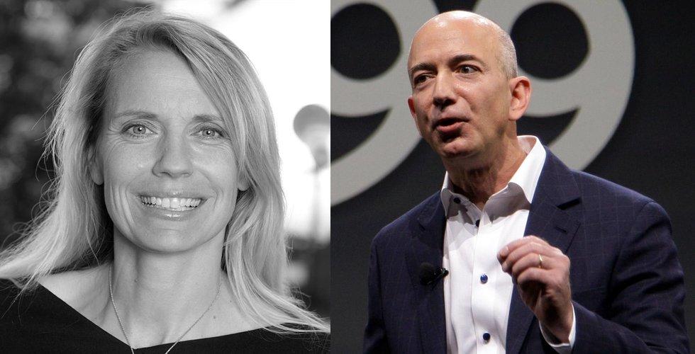 Breakit - Därför kan Amazon bli ett hot mot bankvärlden
