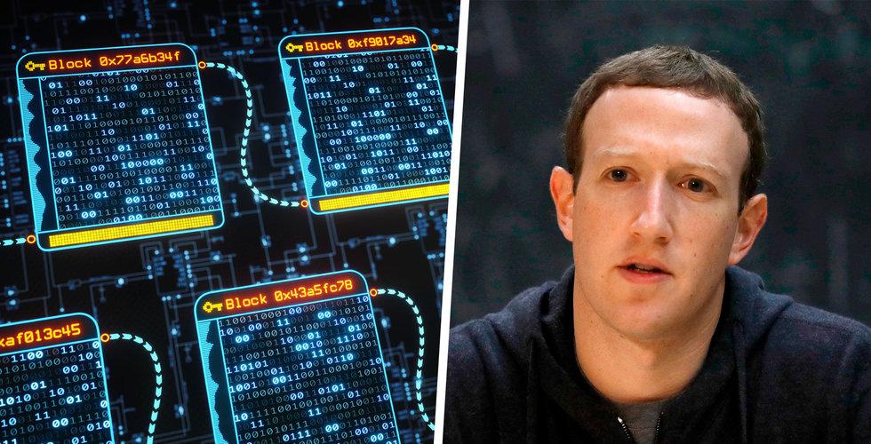 Facebook väntas lansera sin kryptovaluta den 18 juni