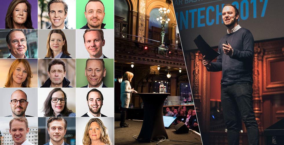 På torsdag smäller det – sista chansen att säkra en plats till Fintech Stockholm