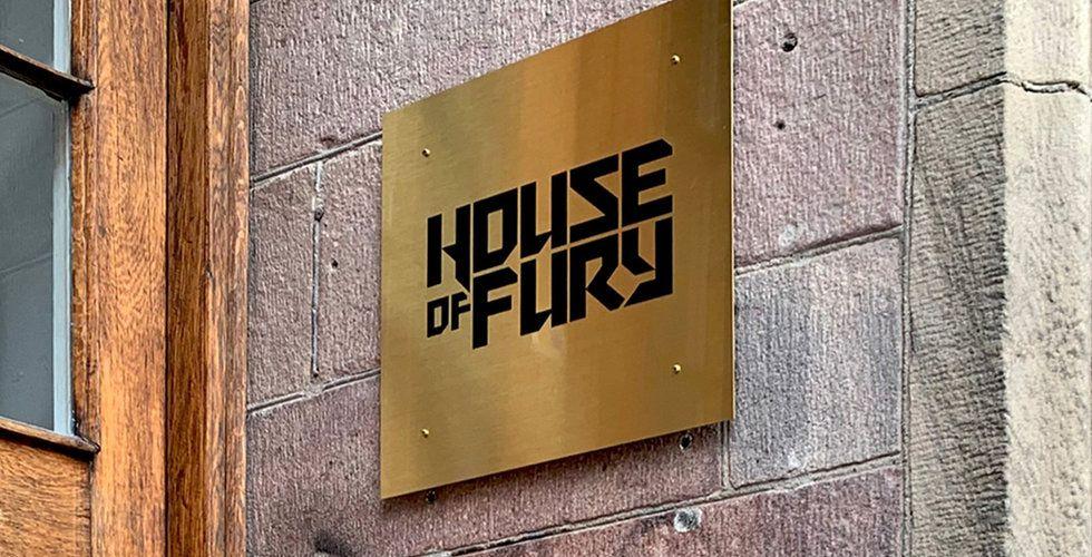 Raw Fury öppnar nytt och flyttar huvudkontoret