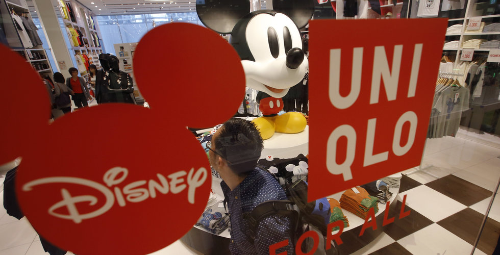 Uniqlo växlar upp – ska öppna fler butiker