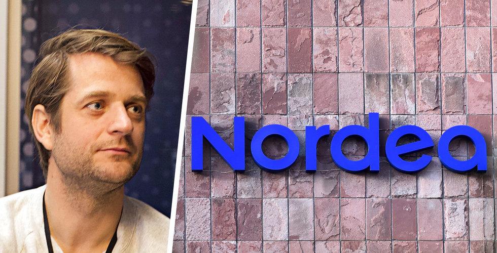 """Klarnas satsning sågas av Nordea: """"Inte äkta open banking"""""""