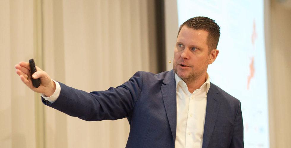 """Lars Wingefors förtydligar efter intervju: """"Stora ägare har hört av sig"""""""