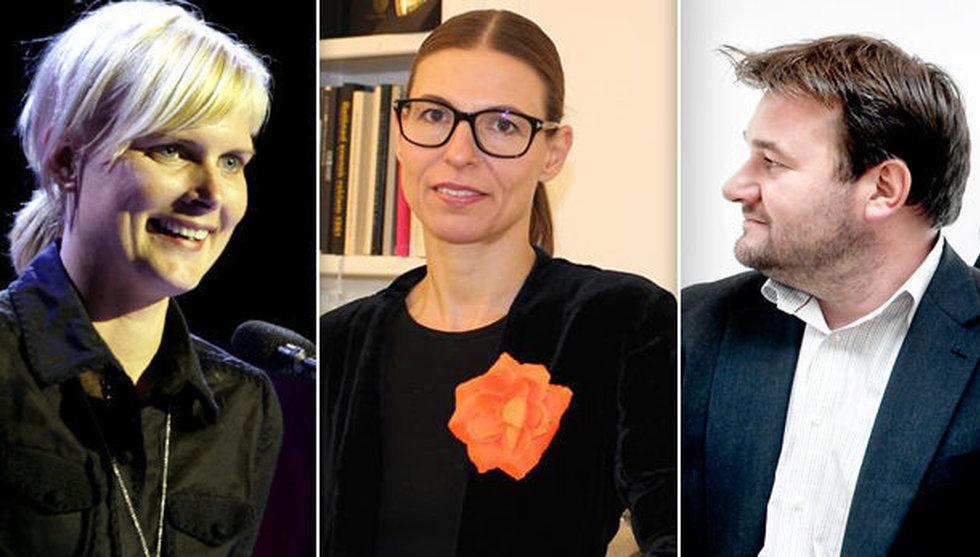 De blir miljonärer när reklamjätten Forsman & Bodenfors köps upp