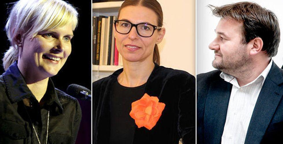 Breakit - De blir miljonärer när reklamjätten Forsman & Bodenfors köps upp