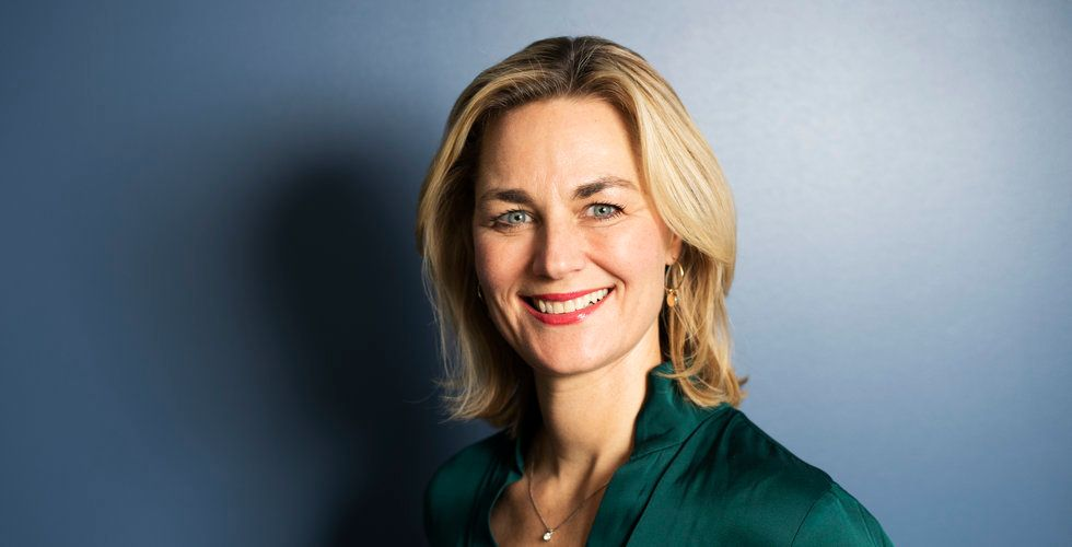 Johanna Öberg blir styrelseordförande i Joint Academy