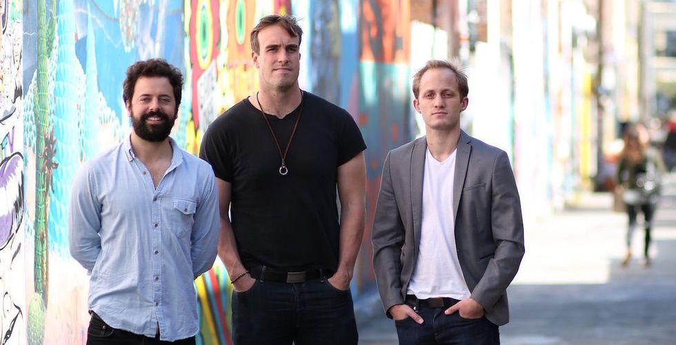 Breakit - Stanford-trions nya drag - skriver avtal med jätten Volkswagen
